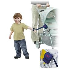 The Stroller Strap