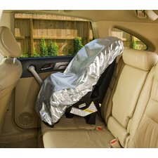 <strong>Mommy's Helper</strong> Car Seat Sun Shade