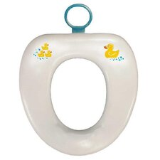 <strong>Mommy's Helper</strong> Cushie Tushie Contoured Potty Seat