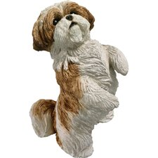 Original Size Shih Tzu Sculpture