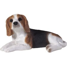 <strong>Sandicast</strong> Beagle Small Size Sculpture