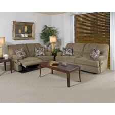 Double Reclining Living Room Collection