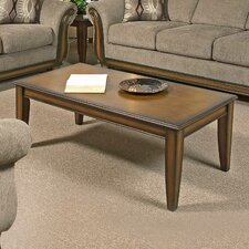 <strong>Serta Upholstery</strong> Coffee Table Set