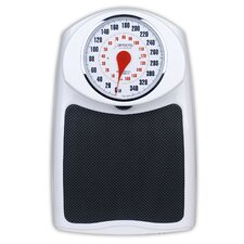 <strong>Detecto</strong> Pro Health Mechanical Personal Scale D350