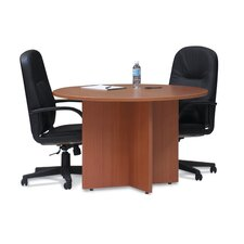 <strong>Offices To Go</strong> Round Conference Table