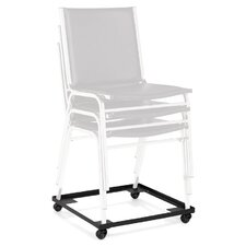 Stack and Guest Dolly for Arms and Armless Stack Chair