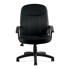 <strong>Offices To Go</strong> Series Two Tilter Chair with Arms