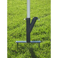 In Ground Portable Umbrella Stand