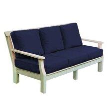Nantucket Deep Seating Sofa with Cushions