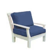 <strong>Seaside Casual</strong> Nantucket Deep Seating Chair
