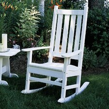 <strong>Seaside Casual</strong> Porch Rocking Chair - EnviroWood