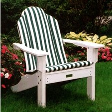 <strong>Seaside Casual</strong> Adirondack Classic Chair Cushion