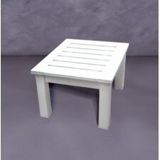 <strong>Seaside Casual</strong> Nantucket Side Table