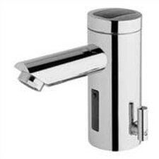 Optima Solar Electronic Bathroom Faucet Less Handles