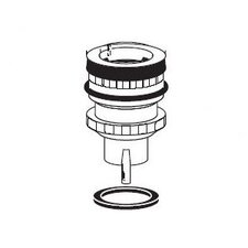 Water Closet Piston Kit