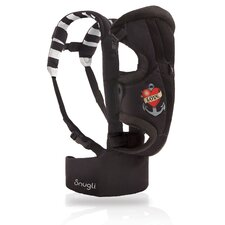 <strong>Snugli</strong> Love Tattoo Soft Baby Carrier