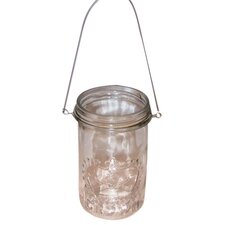 Large Redneck Hanging Votive Holder