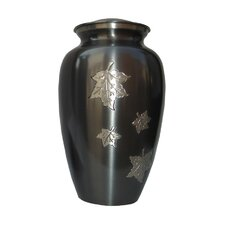 Falling Leaves Adult Urn