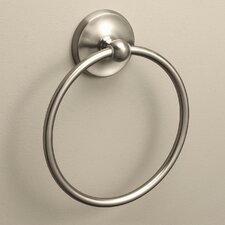 Bayview Wall Mounted Towel Ring
