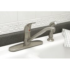 Westlake Single Handle Kitchen Faucet