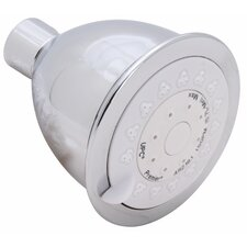 3 Setting Water Saving Showerhead