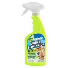 2 pk 17 oz Urine Eliminator Green