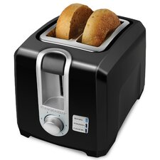 <strong>Black & Decker</strong> 2-Slice Toaster