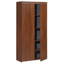 Tall 2 Door Storage Cabinet