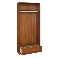 Single Hang Tower with Drawer