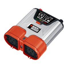 500W Continuous Power Inverter