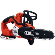 20-Volt Cordless Chainsaw