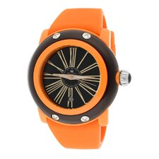 Women's Miami Beach G Rock Round Watch