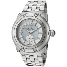 Women's Miami MOP Round Watch