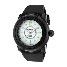 <strong>Glam Rock</strong> Women's Miami Beach Round Watch