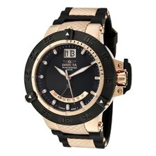 Men's Subaqua Noma III Round Watch