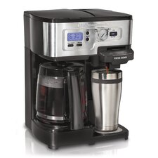 2-Way FlexBrew® Coffee Maker