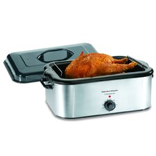 22-Quart Roaster Oven