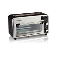 2 Slice Toastation Toaster and Oven