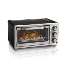 6 Slice Convection Toaster