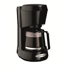<strong>Hamilton Beach</strong> 5 Cup Coffee Maker