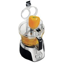 Big Mouth® Deluxe 14-Cup Food Processor