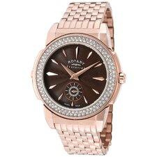 Women's Evolution TZ2 Reversible Round Watch