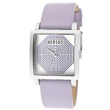 Women's Dazzle Square Watch