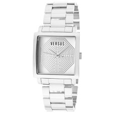 Women's Dazzle Square Watch