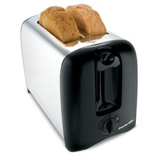 <strong>Proctor-Silex</strong> Cool Wall 2-Slice Toaster