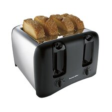 4-Slice Cool Wall Toaster