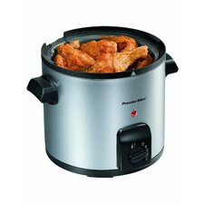 .9 Liter Deep Fryer