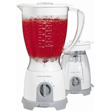 <strong>Proctor-Silex</strong> 8-Speed Blender
