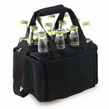 Twelve Pack Beverage Tote