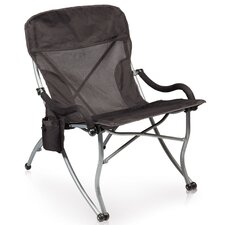 <strong>Picnic Time</strong> PT-XL Camp Chair